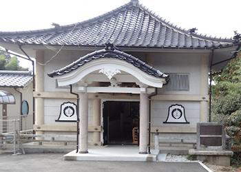 永代供養・葬儀・納骨堂 イメージ写真